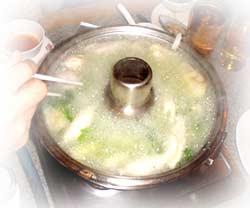 タイ料理 タイスキ